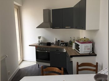 Appartager FR - Maison rénovée avec 6 chambres  - Angers, Angers - 310 € /Mois