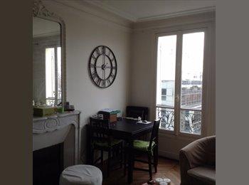 Appartager FR - La coloc du bonheur - Neuilly-sur-Seine, Paris - Ile De France - 621 € /Mois
