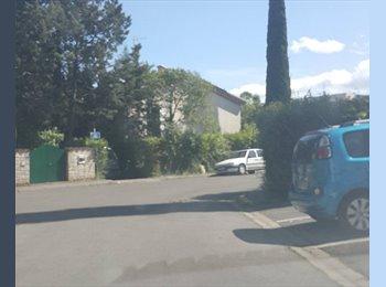 Appartager FR - Villa 180m² , Montpellier Nord - Hôpitaux-Facultés, Montpellier - 600 € /Mois