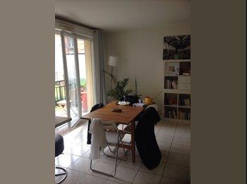 Appartager FR - Colocation agréable et bien située - Vieux-Lille, Lille - 470 € /Mois