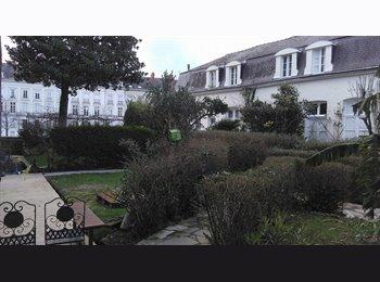 Appartement centre ville de Nantes