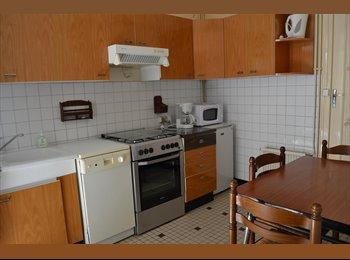 Appartager FR - Chambre à louer en colocation - La Réole, La Réole - 268 € /Mois
