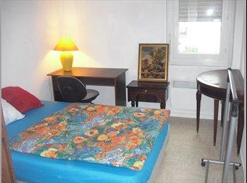 chambres meubléés a louer