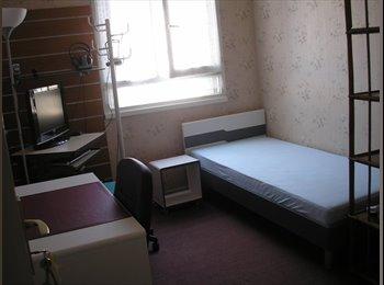 Chambre meublé à louer