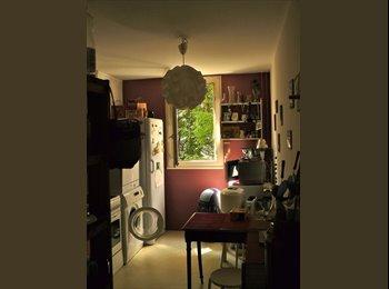 Une  jolie chambre calme  et claire de 20m2