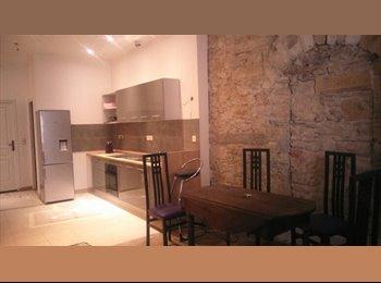 Appartager FR - 4 pieces vieux Lyon - 5ème Arrondissement, Lyon - 400 € /Mois