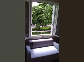 Appartement de 50 m2 meublé dans  rennes