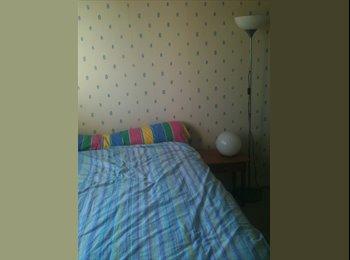Chambre à louer pour étudiante