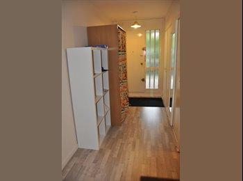 Appartement meublé en colocation