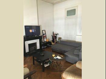 Grand Appartement au centre de Saint-Etienne