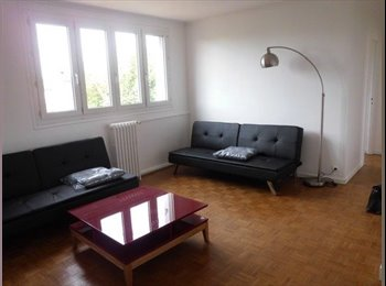 Appartager FR - Colocation Champigny Sur Marne - Champigny-sur-Marne, Paris - Ile De France - 550 € /Mois