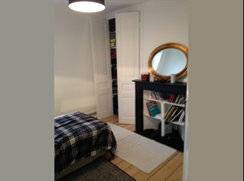 Appartager FR - Maison 6 chambres centre malo-les-bains proche plage, Dunkerque - 390 € /Mois