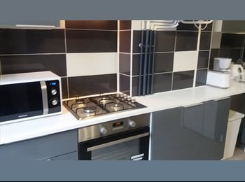 Grand appartement proche place Carnot