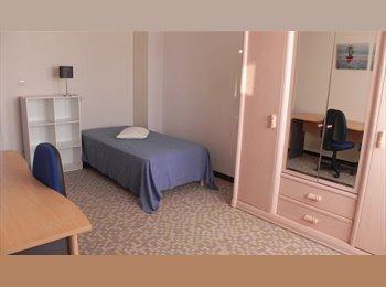 Appartager FR - Montpellier Chambre meublée pr étudiants facultés à pied - Hôpitaux-Facultés, Montpellier - 340 € /Mois