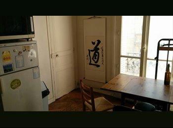 Appartager FR - Cherche colocataire - quartier Beaugrenelle 75015 - 15ème Arrondissement, Paris - Ile De France - 622 € /Mois
