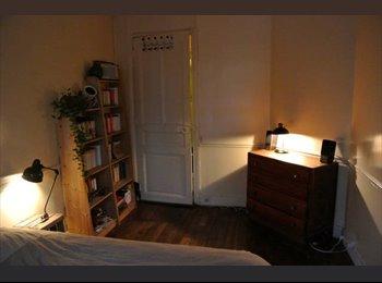 Belle chambre dans colocation  Gambetta