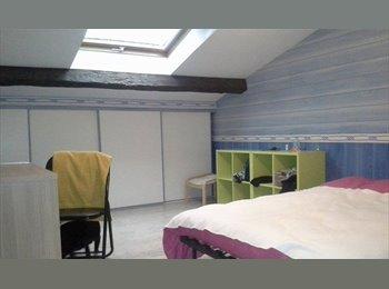 Appartager FR - une chambre disponible dans une maison agréable, Rivesaltes - 300 € /Mois