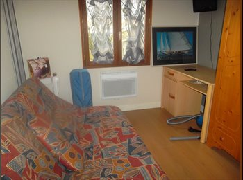 Appartager FR - chambre chez l habitant - Saint-Xandre, La Rochelle - 280 € /Mois
