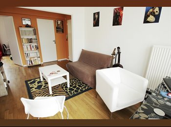 Appartager FR - Colocation proche Saulcy - Metz, Metz - 310 € /Mois