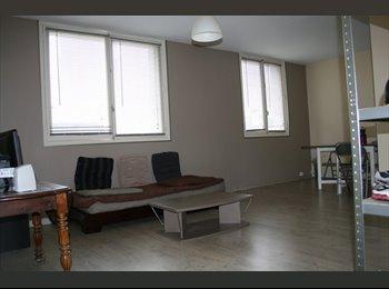 Appartement 72m² Lumineux et bien équipé dans colocation de...