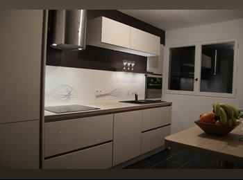 Appartager FR - Grande colocation tout confort., Quimper - 325 € /Mois