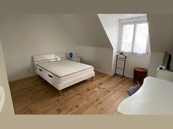 Appartager FR - Colocation maison pour groupe de 3 personnes ou individuelle, Le Blanc-Mesnil - 550 € /Mois