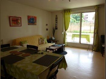 Appartager FR - Colocation chambre privée sur Gerland, Lyon - 350 € /Mois