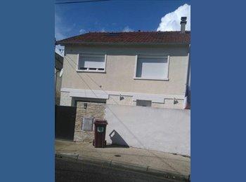 Colocation Champs s/ Marne, Maison de 180m2