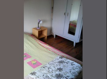 Appartager FR - CHAMBRE A LOUER - Mulhouse, Mulhouse - 300 € /Mois