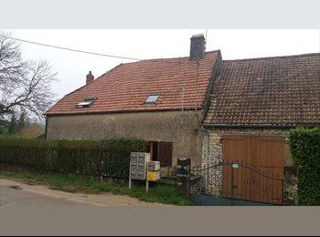 Appartager FR - Chambre à louer dans maison individuelle proche DOLE - Dole, Besançon - 350 € /Mois