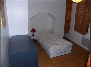 Appartager FR - APPARTEMENT MEUBLÉ  HYPERCENTRE - Troyes, Troyes - 500 € /Mois