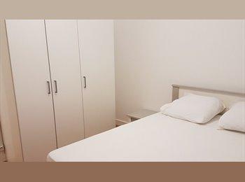 Chambre double 12m²