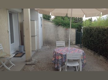 Appartager FR - studio a loué  - Poisy, Annecy - 550 € /Mois
