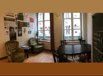 Appartager FR - Chambre dans une coloc au centre ville pour 1 mois +  - Metz, Metz - 350 € /Mois