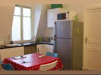 Chambre à Miromesnil