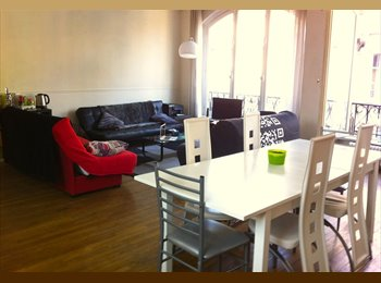Appartager FR - Belle appartement centre ville troyes - Troyes, Troyes - 340 € /Mois