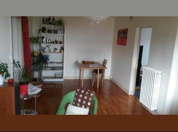 Appartager FR - Coloc Jolimont - Marengo - Jolimont, Toulouse - 320 € /Mois