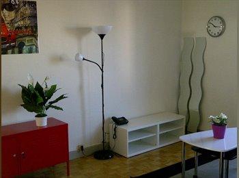 Appartager FR - 1 chambre centre ville COMPANS CAFFARELLI - Amidonniers - Compans, Toulouse - 320 € /Mois