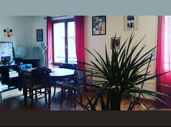 Appartager FR - Coloc chaleureuse dans le vieux LILLE! - Vieux-Lille, Lille - 590 € /Mois