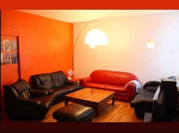 Appartager FR - Une Chambre à l'Auberge de la cocagne - Casselardit, Toulouse - 460 € /Mois