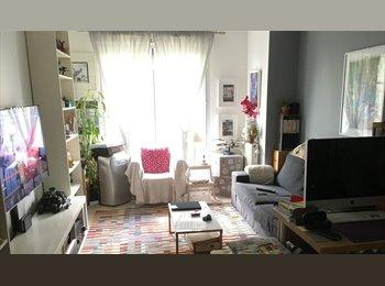 Appartager FR - Cherche colocataire - Bussy-Saint-Georges, Paris - Ile De France - 500 € /Mois