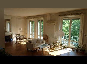 Appartager FR - Meilleur Appartement sur Lyon! - 3ème Arrondissement, Lyon - 700 € /Mois