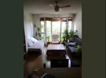Appartager FR - Chambre meublée disponible immédiatement  - Montpellier-centre, Montpellier - 370 € /Mois