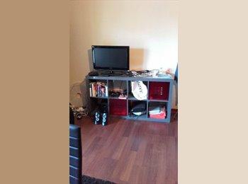 Appartager FR - Colocation meublé à Charpennes  - Villeurbanne, Lyon - 350 € /Mois
