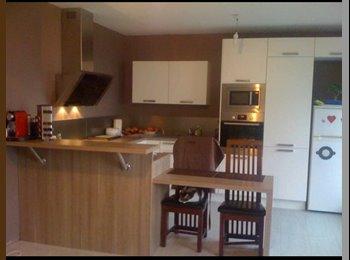 Appartager FR - Appartement au calme T3 en all inclusive! - 9ème Arrondissement, Lyon - 600 € /Mois