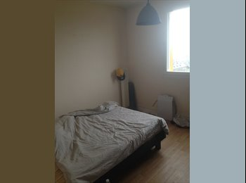 Appartager FR - chambre dans colocation - Francisco Ferrer - Landry - Poterie, Rennes - 230 € /Mois