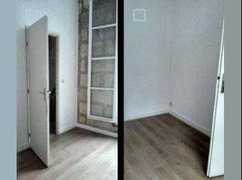 Appartager FR - Urgent cherche une coloc pour colocation à 2 - Capucins - Victoire - St Michel - Ste Croix, Bordeaux - 310 € /Mois