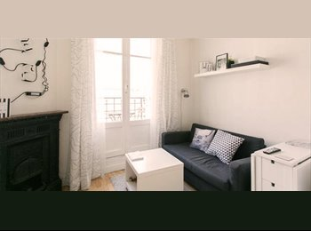 Appartager FR - Collocation Paris 12 - 12ème Arrondissement, Paris - Ile De France - 750 € /Mois
