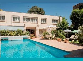 Appartager FR - location dans site idéal quartier gare - Montpellier-centre, Montpellier - 500 € /Mois