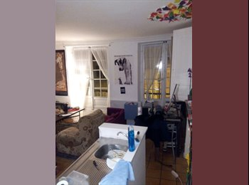Appartager FR - Chambre dans appartement  duplex  centre Angers - Angers, Angers - 220 € /Mois